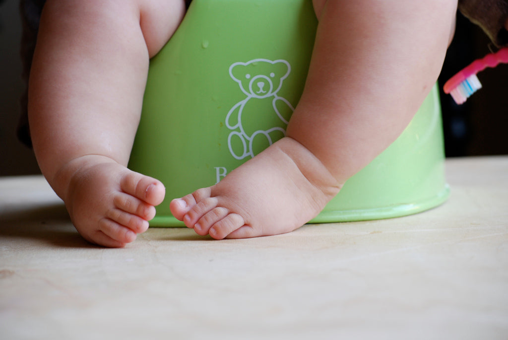 How Formula Affects Your Baby's Poop