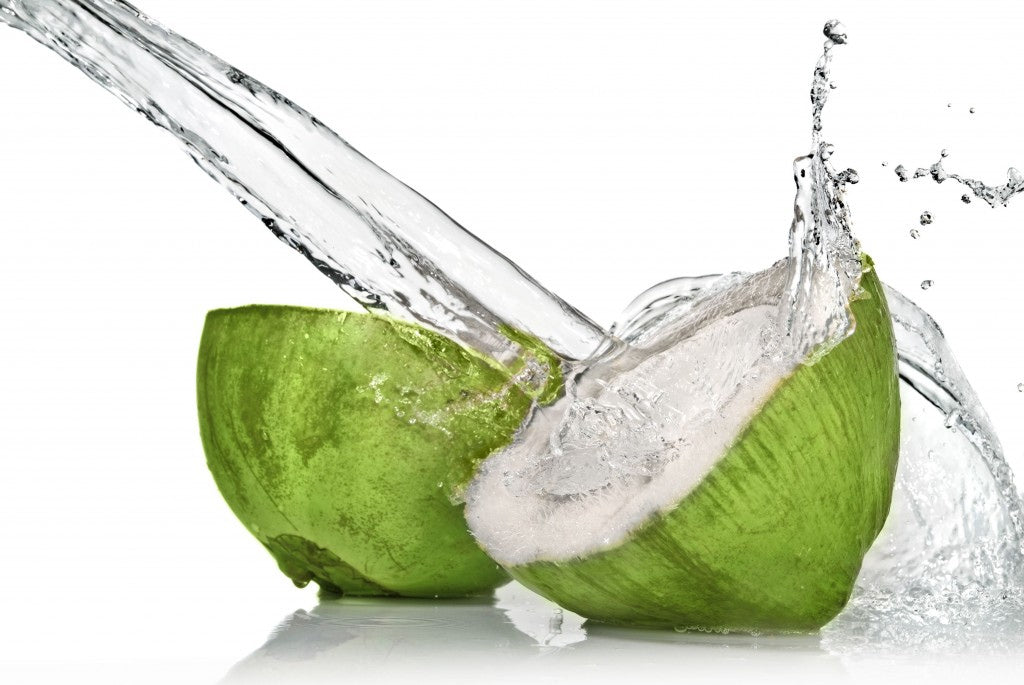 Is Coconut Water Safe for Babies