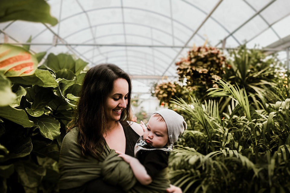 Is Palm Oil Bad for Babies