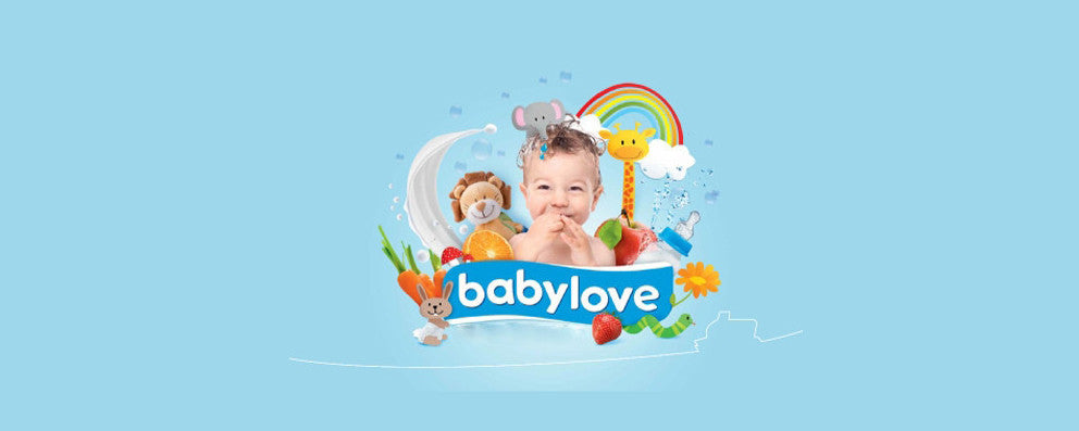 Introducing: Babylove Formula