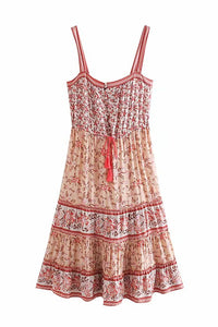 Boho Jumpsuit, Romper, Playsuit, Lilly Rose