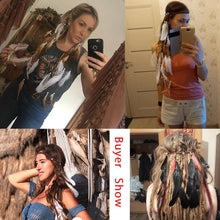 Load image into Gallery viewer, Boho Feather Headband, Free Spirit