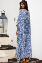 Load image into Gallery viewer, Beach Dress, Cover Up, Kaftan Dress, Turkish Delight