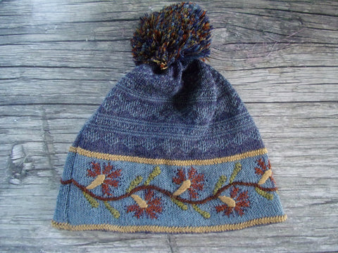 LW Lined Amber Forest Hat