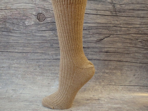 LW Dress Socks with Copper