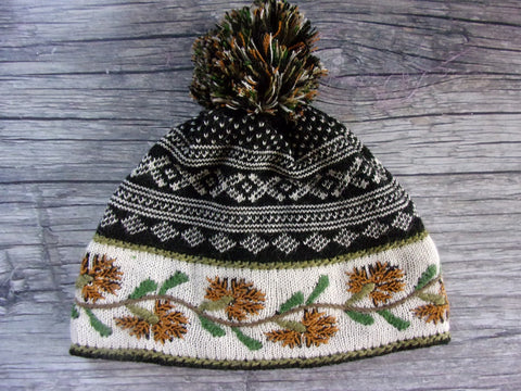 Anew for 19 - Forest Glen Hat