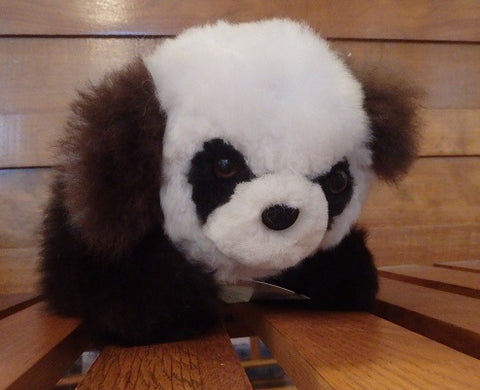 Panda Cub Stuffed Animal