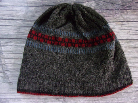 Anew for 19 - Sea Smoke Cap