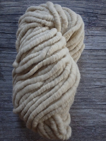 Squishy Yarn - White