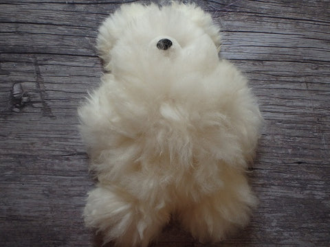 Medium Alpaca Teddy Bears