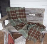 Country Plaid Blanket