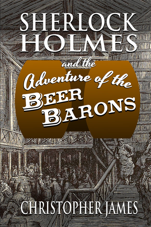 Book Reviews - Sherlock Holmes and the Adventure of the Beer Barons