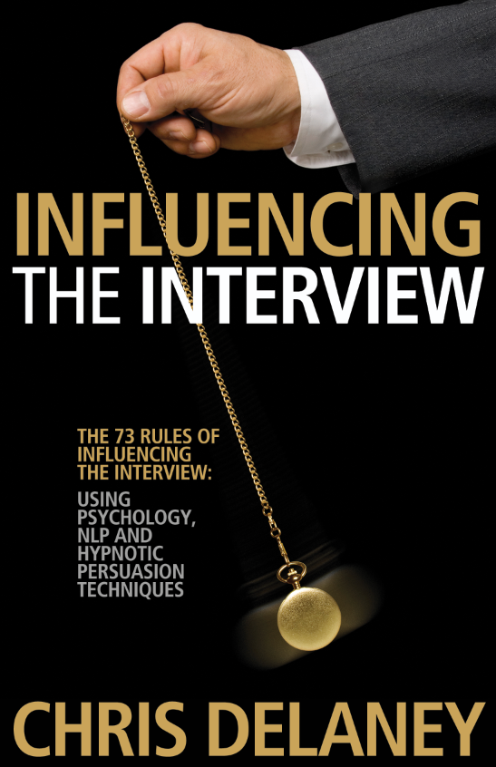 Book Review - The 73 Rules of Influencing the Interview