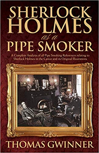 The Ideal Gift For The Sherlockian Pipe Smoker