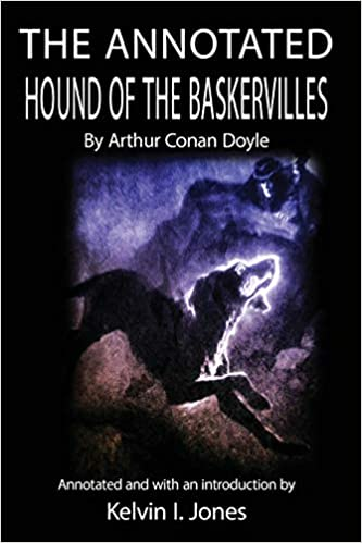 Sherlock Book Review - The Annotated Hound of The Baskervilles