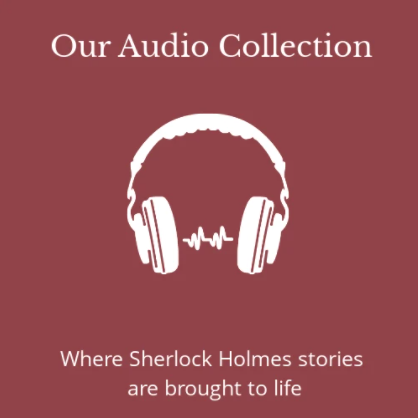 Collection - Audio Books