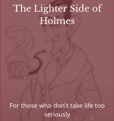 Collection - The Lighter Side of Holmes