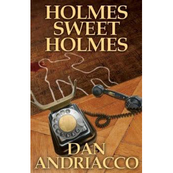 Holmes Sweet Holmes (McCabe and Cody Book 2) - Sherlock Holmes Books