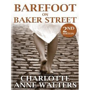 Barefoot on Baker Street : 2nd Edition - Sherlock Holmes Books