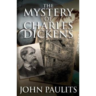 The Mystery of Charles Dickens - Sherlock Holmes Books