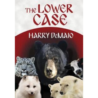 The Lower Case: Octavius Bear Book 4 - Sherlock Holmes Books