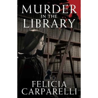 Murder In The Library - Sherlock Holmes Books