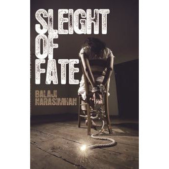 Sleight of Fate - Sherlock Holmes Books