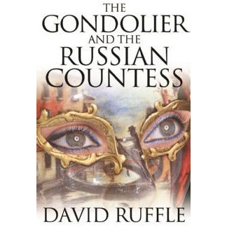 The Gondolier and The Russian Countess - Sherlock Holmes Books