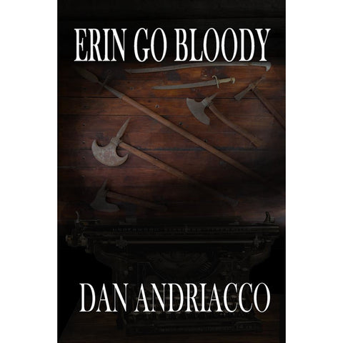 Erin Go Bloody (McCabe and Cody Book 6)