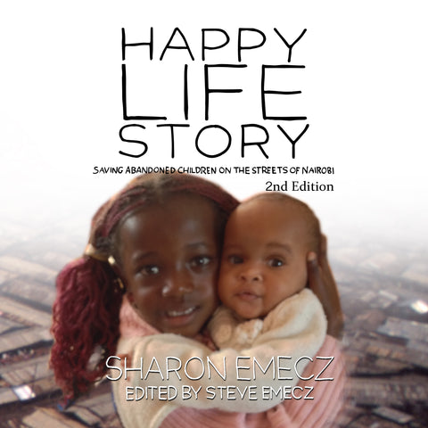 Happy Life Story 2nd Edition - Audio mp3
