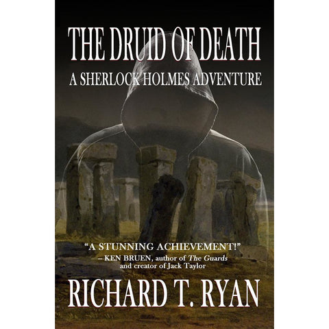 The Druid of Death – A Sherlock Holmes Adventure