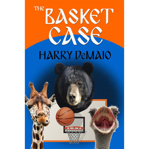 The Basket Case (Octavius Bear Book 9)