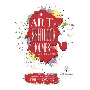 The Art of Sherlock Holmes - West Palm - Special Edition