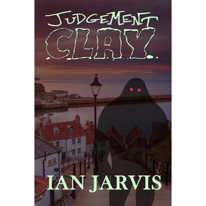 Judgement Clay - Bernie Quist Book 3