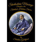 Analysing The Canon - Reviewing The Sherlock Holmes Stories Bundle