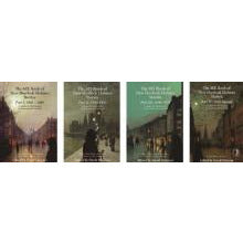 The MX Book of New Sherlock Holmes Stories - Volumes 1 to 4 - Hardcover - Sherlock Holmes Books