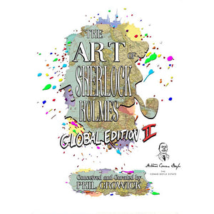 The Art of Sherlock Global 2 Special Edition