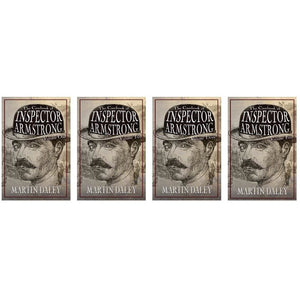 Inspector Armstrong - First Four Books