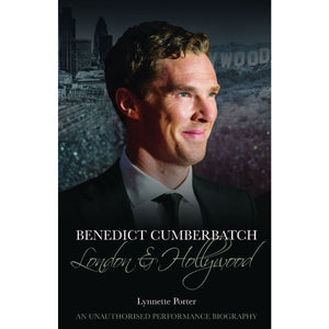 Benedict Cumberbatch: London and Hollywood