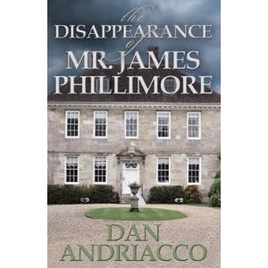 The Disappearance of Mr. James Phillimore (McCabe and Cody Book 4) - Sherlock Holmes Books