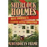 Sherlock Holmes - Three Christmas Books Bundle