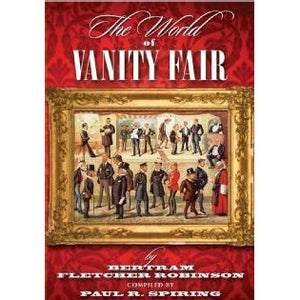 The World of Vanity Fair - Sherlock Holmes Books