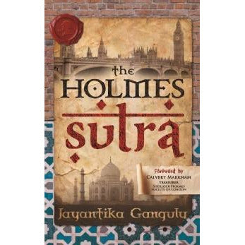 The Holmes Sutra - Sherlock Holmes Books
