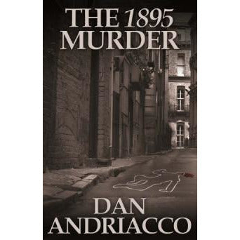 The 1895 Murder (McCabe and Cody Book 3) - Sherlock Holmes Books