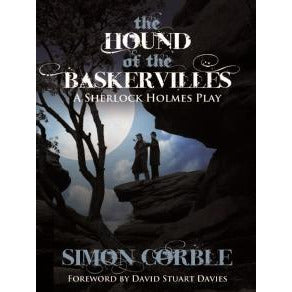 Hound of The Baskervilles - The Play - Sherlock Holmes Books