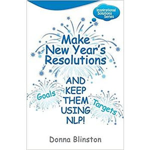 Make New Year Resolutions and Keep Them Using NLP