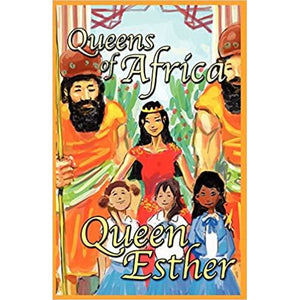 Queen Esther: Queens of Africa Book 4