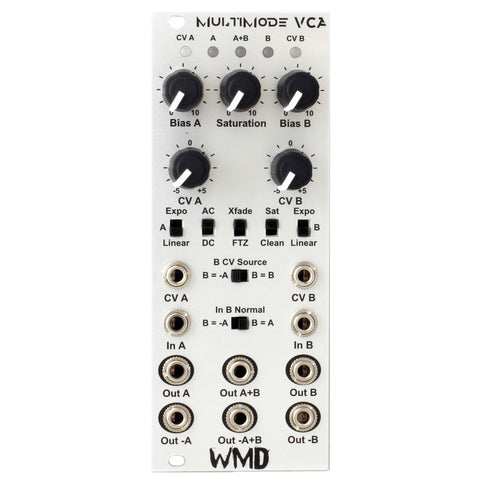 MultiMode VCA