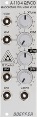A-110-4 TZ Quadrature VCO