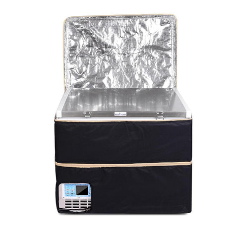 Free Gift - Portable Fridge Freezer Insulation Bag - Mobile Solar Pro